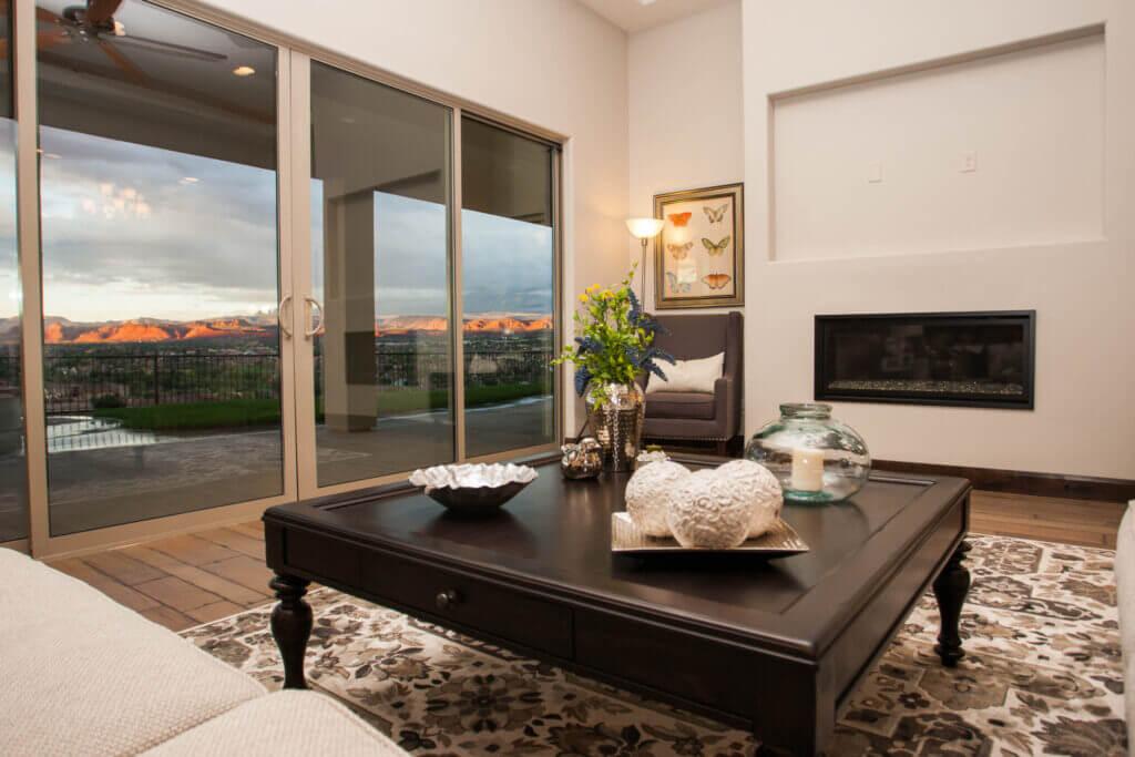 Custom Utah Home Builder in St. George | Dennis Miller Homes